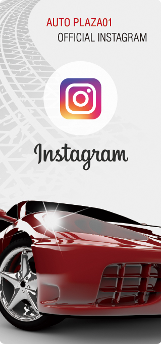 AUTO PLAZA01 OFFICIAL INSTAGRAM